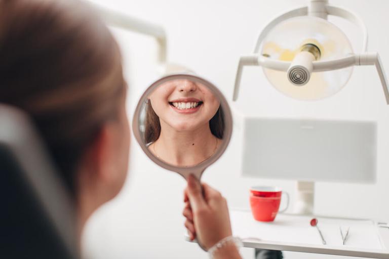 Zahnärzte Niepmann, Zahnarzt-Praxis Prien, Ästhetische Zahnmedizin