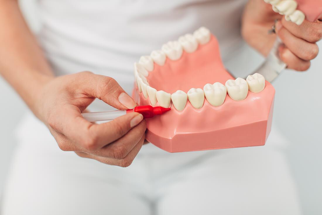 Zahnarzt Niepmann, Prien, Ganzheitliche Zahnmedizin, Leistungen