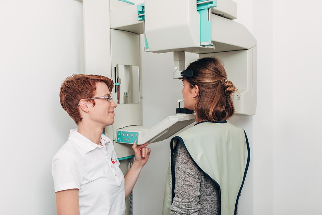 Zahnarzt-Prien-Niepmann-Leistungen-Roentgen