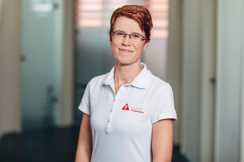 Carolin Schmid, Zahnärzte Niepmann, Prien, Ganzheitliche Zahnmedizin